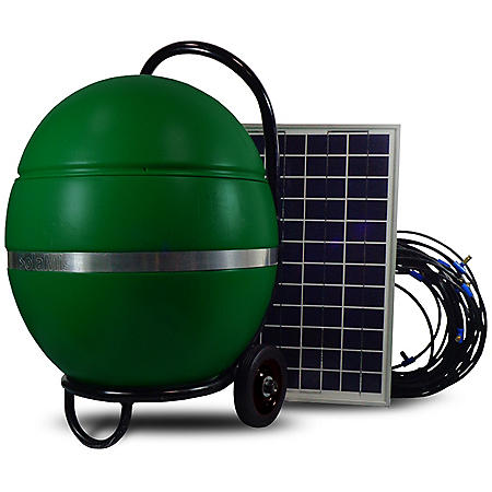 Remington Solar SolaMist Mosquito Misting System