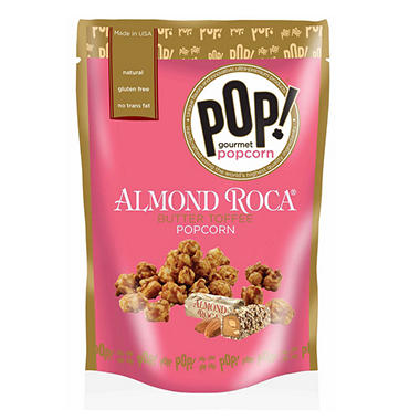 Almond Roca Butter Toffee Popcorn (16 oz.)