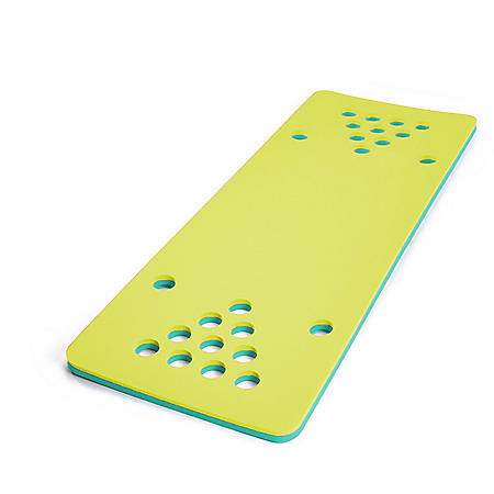 Floatation IQ: Hydrapong - Teal/Yellow
