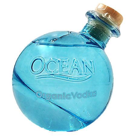 +OCEAN VODKA 750ML