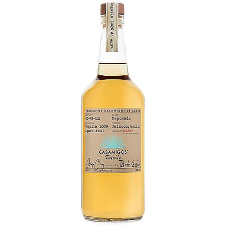 Casamigos Reposado Tequila (750 ml)