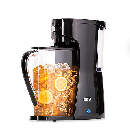 Dash Iced Beverage Brewer (Assorted Colors)