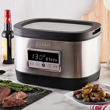 Dash Chef Series Digital Sous Vide