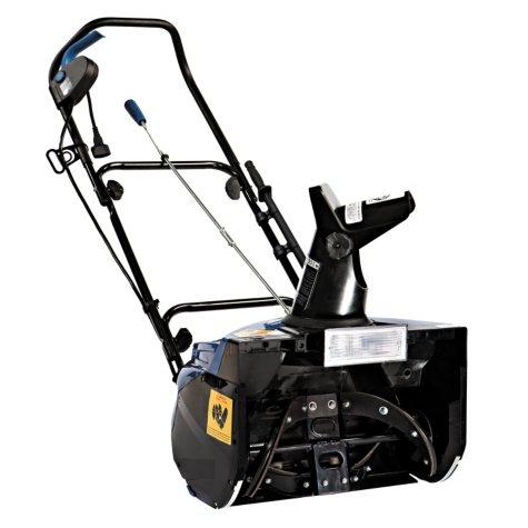 "Snow Joe Ultra 18"" 15-Amp Electric Snow Thrower with Light"