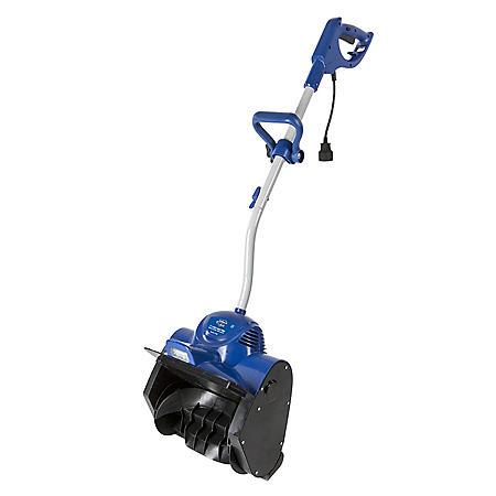 "Snow Joe Plus 11"" 10-Amp Electric Snow Shovel with Light"