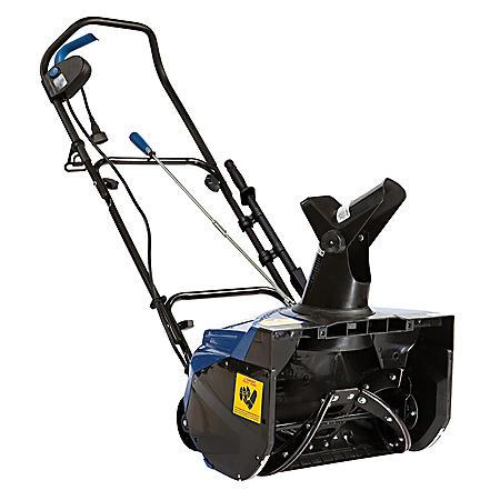 "Snow Joe Ultra 18"" 15-Amp Electric Snow Thrower"