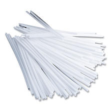 Office Snax Plastic Stir Sticks (1,000 ct.)