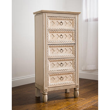 Hives U0026 Honey Abby Jewelry Armoire