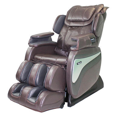 Delightful Titan TI 8700 Massage Chair (Assorted Colors)