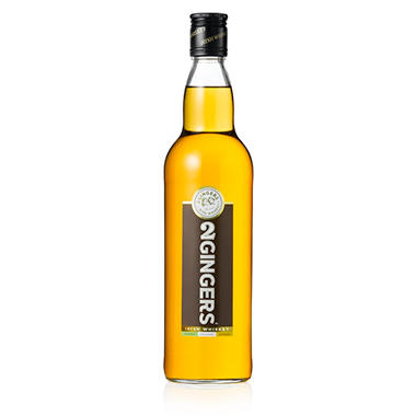 2 Gingers Irish Whiskey (750ML)