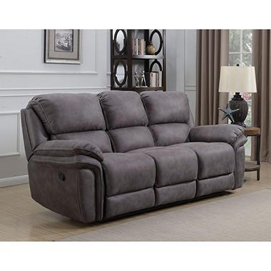 Mason Three Seat Dual Reclining Sofa Sam S Club