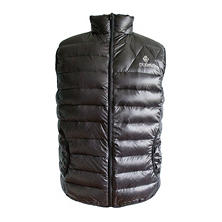 Duran Heated Down Men's Vest (Assorted Sizes)