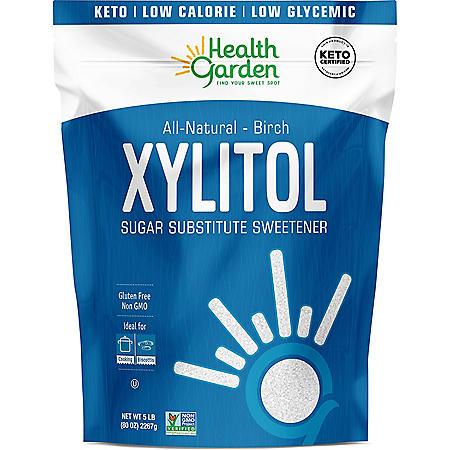 Health Garden Birch Xylitol (5 lb.)