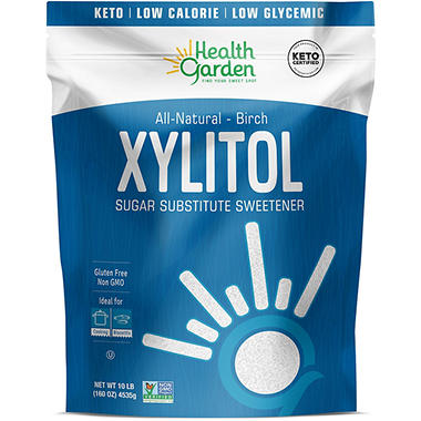 Health Garden Birch Xylitol (10 lb.)