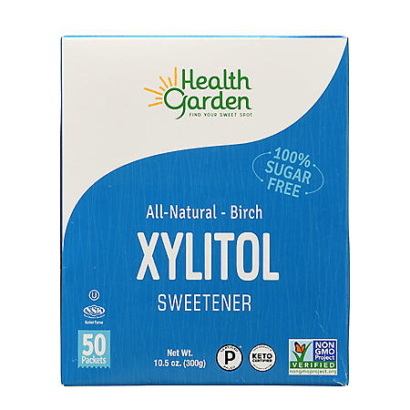 Health Garden Birch Xylitol (50 ct.)