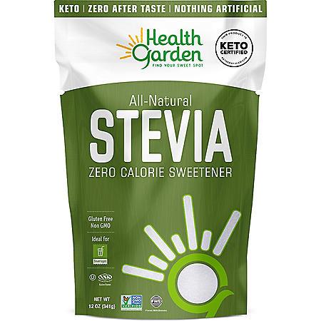 Health Garden All Natural Stevia (12 oz.)