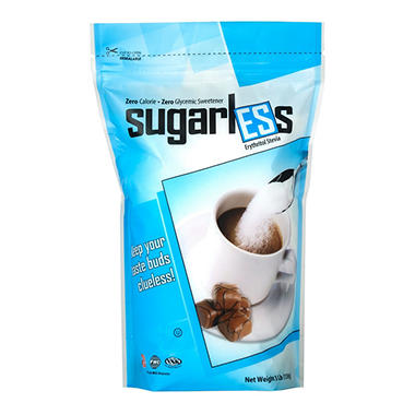 Health Garden Sugarless Sweetener (3 lb.)