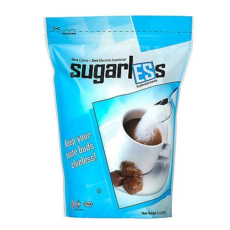 Health Garden Sugarless Sweetener (5 lb.)