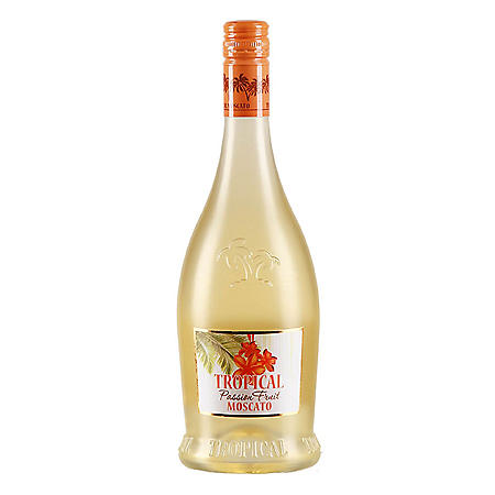 Tropical Moscato Passion Fruit (750 ml)