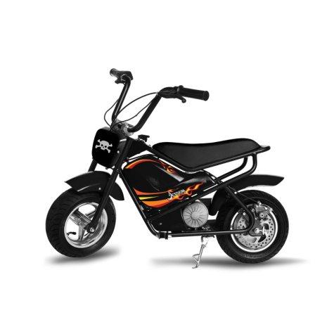Jetson Junior Kids E-Bike - Choice of Black Flames or Red