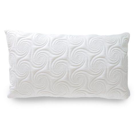 New Domaine Shredded Memory Foam Cooling Pillow