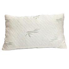 New Domaine Shredded Memory Foam Viscose Pillow