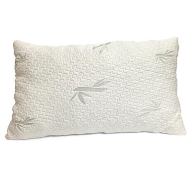 New Domaine Shredded Latex Viscose Pillow