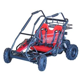 Save 17% - Coleman Go Kart