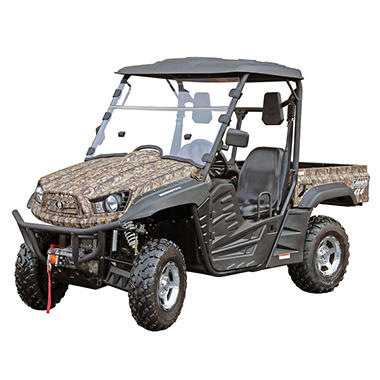 Coleman 500cc Utv Sam S Club