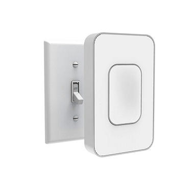 Switchmate Easy Install Wireless Smart Light Switch - Toggle White
