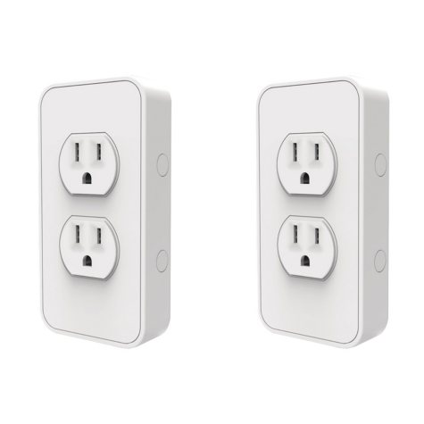Switchmate Power Socket (2 Pack)