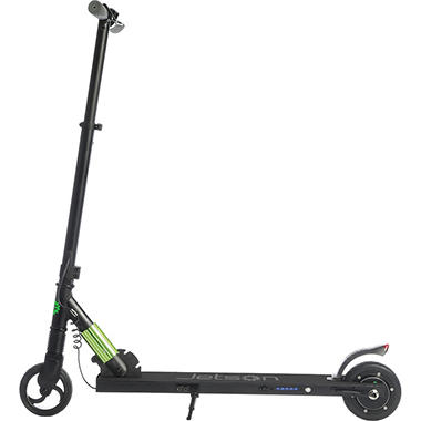 Jetson Cruise Folding Electric Scooter Sam S Club