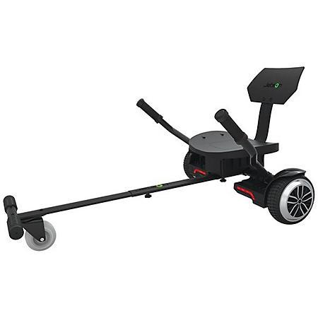 Jetson Phantom All-in-One Electric Go Kart
