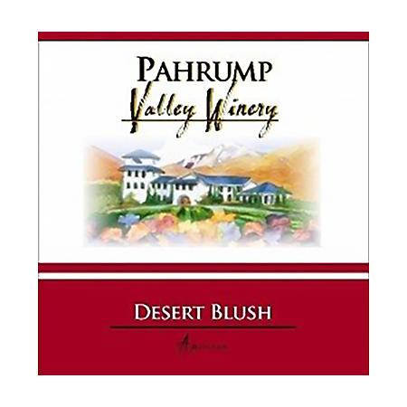 Pahrump Valley Winery Desert Blush (750 ml)