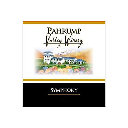 Pahrump Valley Winery Symphony White (750 ml)