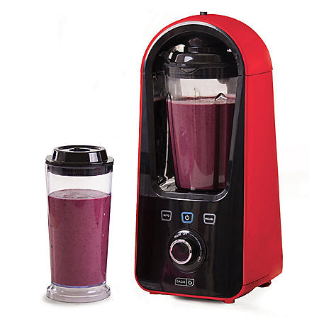 Dash Chef Series Cold Fusion Vacuum Blender (Assorted Colors)
