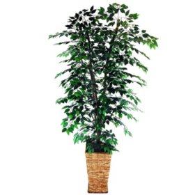 Majestic Faux Tree 7.5'