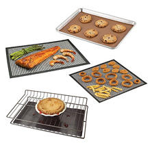 Chef's Planet Non-Stick Baking Mats Value Pack (4 ct.)