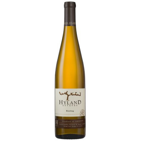 Hyland Estates Riesling (750 ml)