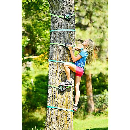 Slackers Tree Climbers Kit