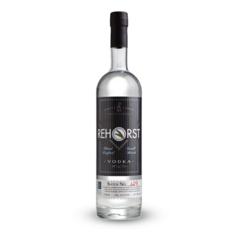 Rehorst Vodka (750 ml)
