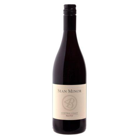 Sean Minor Four Bears Pinot Noir, Central Coast (750 ml)