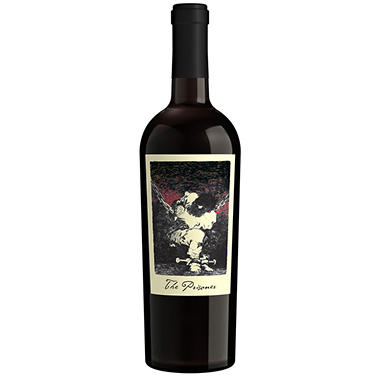 The Prisoner Red Blend (750 ml)