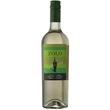 Zolo Signature White Wine (750 ml)