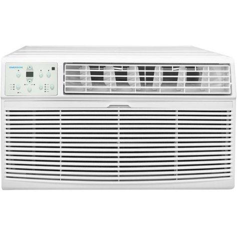Emerson Quiet Kool 115V 10K BTU Through-the-Wall Air Conditioner