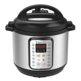 Pressure Cooker/ Instant Pot cover image