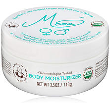 MENA Lemongrass Hands, Feet & Body Cream (4 oz.)