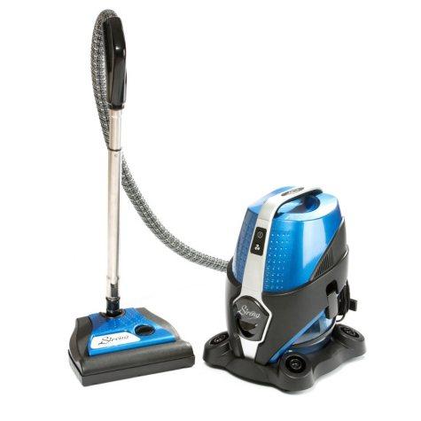 Sirena Water-Filtration Vacuum