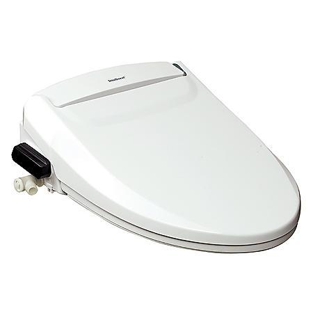 Intelliseat Ultimate Electronic Bidet Toilet Seat