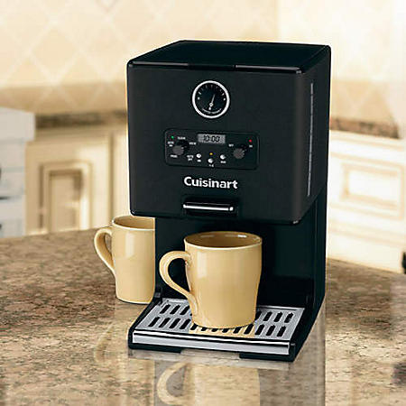 Cuisinart 174 Coffee On Demand Coffee Maker Sam S Club
